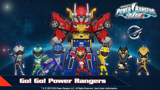 Download Power Ranger Dash Mod Apk V1 6 4 Unlimited Money Apk Mod Data Power Rangers Dash Mod Apk Unlimited Power Rangers Dash Mod Mainan Seni Seni Anime