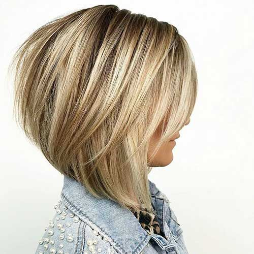 New Bob Haircut Ideals For Women 2020 In 2020 Bobs Haircuts Hair Styles Thin Hair Haircuts