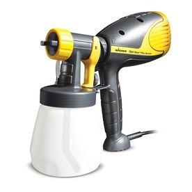 Wagner Opti Stain Plus Handheld Hvlp Paint Sprayer 0529024 Hvlp