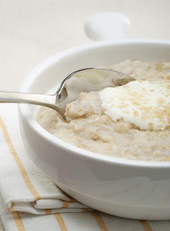 Temps de préparation:5 mn Ingrédients (1 personne) –60 g de flocons de sarrasin – 150 ml lait de riz – 100 ml lait de coco – 4 noix de cajou (brutes, pas salées, bien...