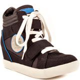 G by Guess's Multi-Color Power - Black Multi LL for $59.99 direct from heels.com
