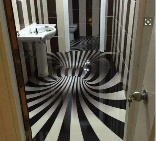 How To Make 3d Flooring And 3d Floor Art 3d Floors Designs Step