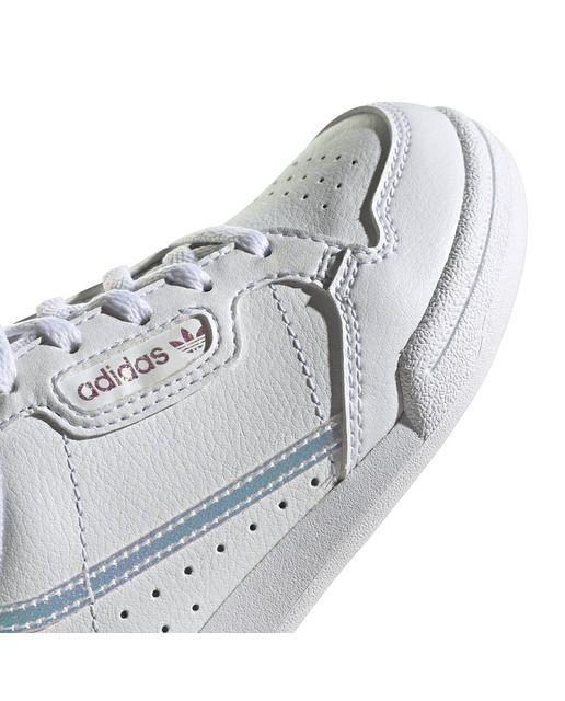 Zapatillas casual de niños Continental 80 adidas Originals ...