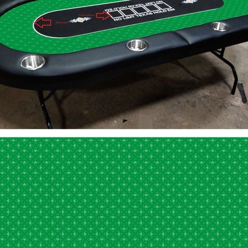 Poker Table Manufacturer Needs Felt Fabric Design For Table Top Blind Other Art Or Illustration Contest Design Art I Contest Design Fabric Design Felt Fabric