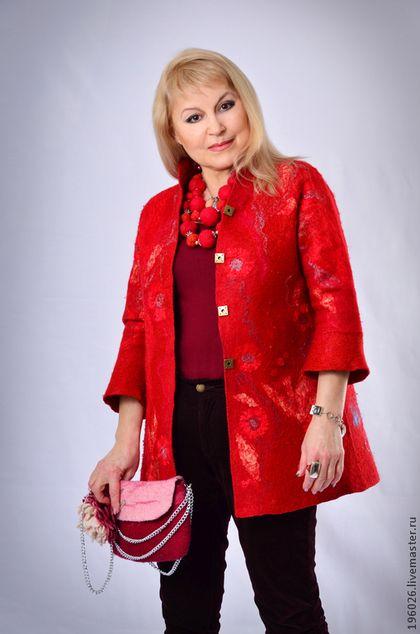 Пиджаки, жакеты ручной работы. Ярмарка Мастеров - ручная работа Shanghai beauty. Handmade.
