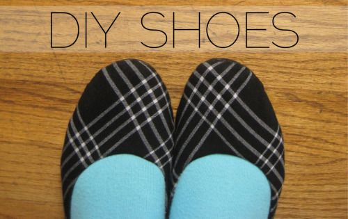 Make This - DIY Shoes - Part 1 - Intro & Supply List - Luxe DIY - How Did You Make This?