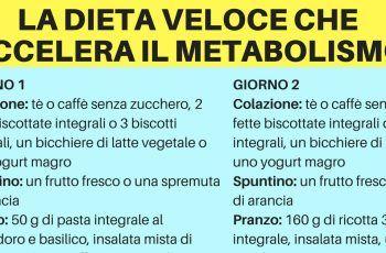i migliori integratori per le malattie del fegato dieta che attiva il metabolismo