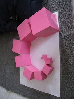 Uitbreiding voor roze toren