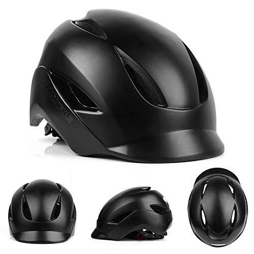 Mokfire Adult Bike Helmet That S Light Cool Sleek Bicycle