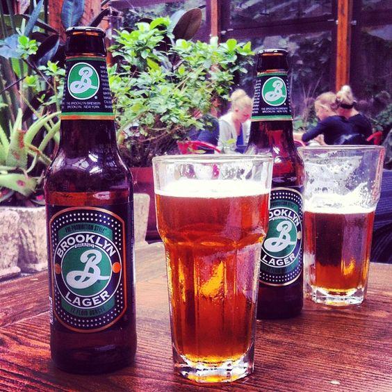 Brewers Row: Photo