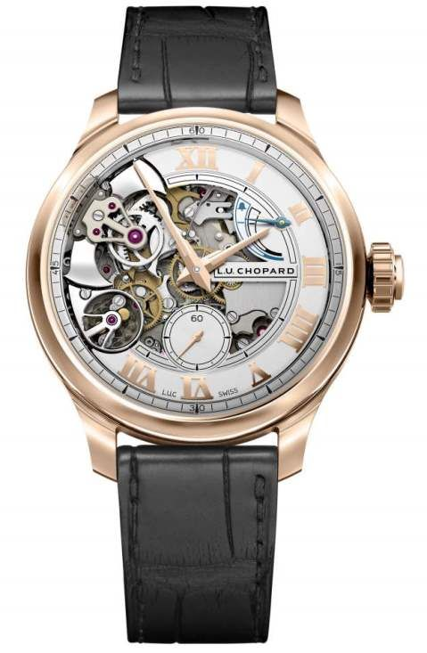 Chopard L.U.C Full Strike Ref. 161947-5001