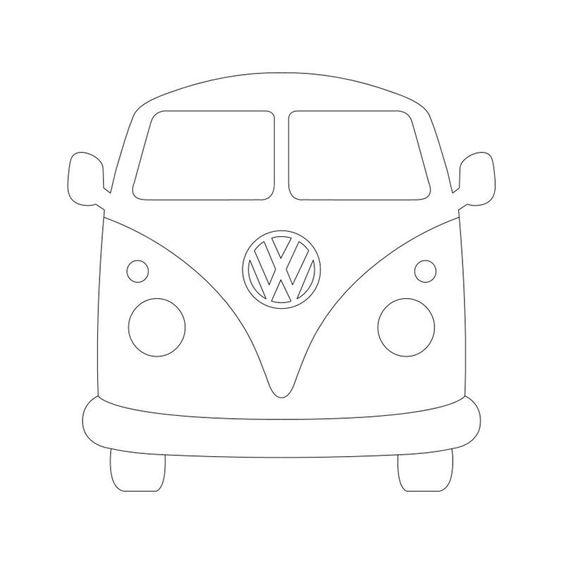VW BUS: