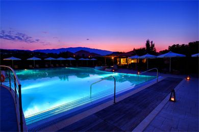 Avithos Resort, Greece