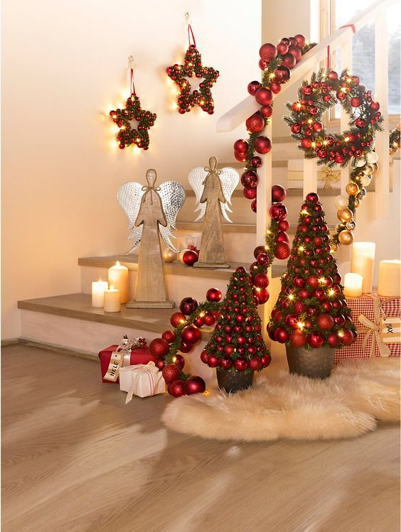 Fabulous Christmas Decoration For Party Christmas Party Decorations Christmas Decorations Easy Christmas Decorations