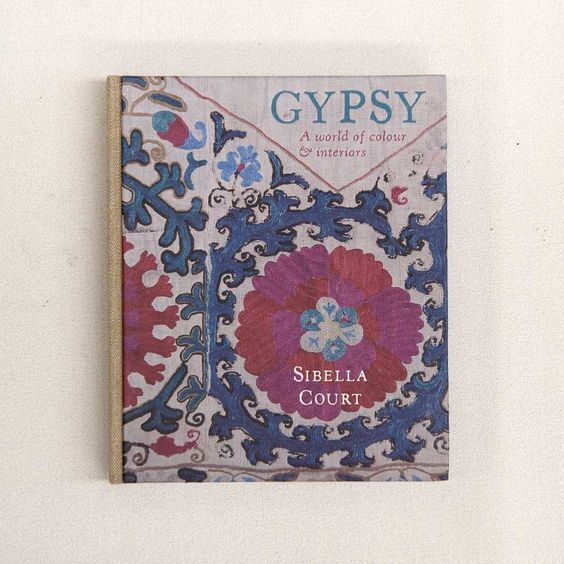 Gypsy by Sybella Court | Collected by LeeAnn Yare