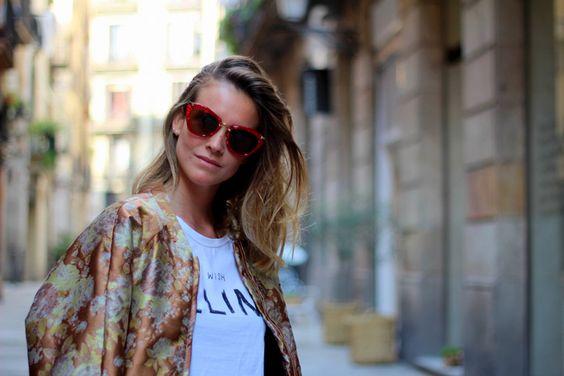 Barcelona | Berta BernadBerta Bernad