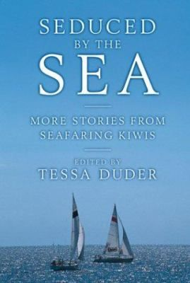 Following the success of Salt Beneath the Skin, Tessa has collected together another volume of high quality maritime writing. The pieces featured are of equal interest to those in the first book, and include stories by Andrew Fagan who writes of learning to capsize in windy Wellington waters and Pippa Blake, who tells of her voyage back to New Zealand with new husband Peter.