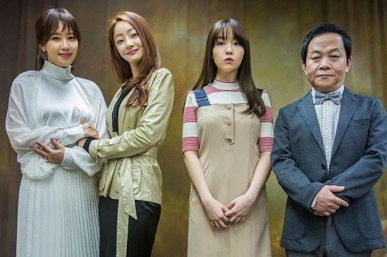 Gong Shim Dang Yeu HTV7