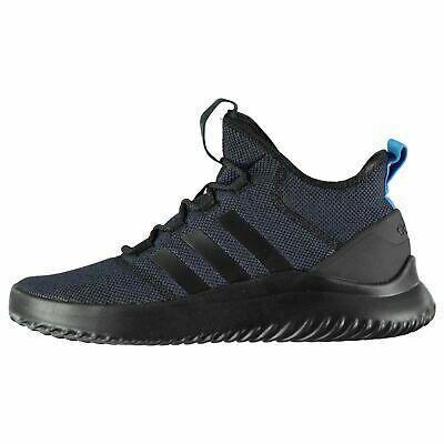 adidas Cloudfoam Ultimate Basketball Shoes Mens Black... | Mens ...
