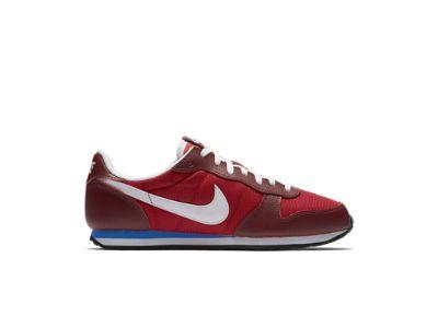 Nike Genicco Men's Shoe, Team Red/University Red/Photo Blue/White