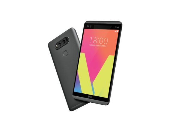 T-Mobile begins LG V20 pre-order with free B&O headphones and $200 trade-in credit touts AWS-3 rollout