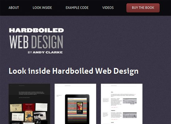 is website design hard