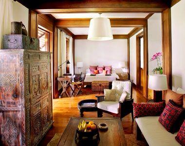 Room Tamarind Village