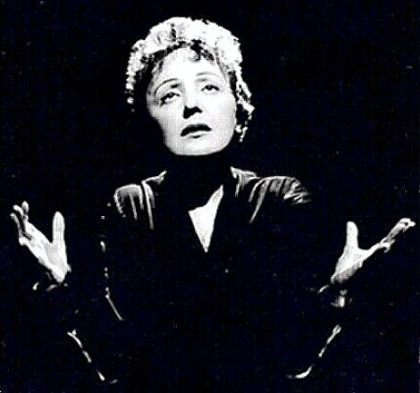 Edith Piaf, The Little Sparrow