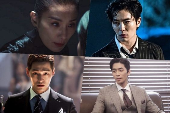 Actors Who Made Our Blood Run Cold With Their Villainous Roles