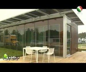 Il progetto abitativo Living Light dell'Università del Tennessee al Solar Decathlon 2011, visto in La casa che verrà con Chiara Tonelli. http://www.leonardo.tv/casa-bio/solar-decathlon-living-light-tennessee