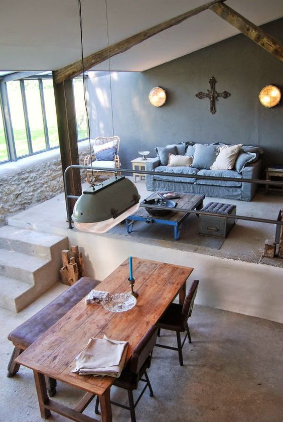 La Buhardilla - Decoración, Diseño y Muebles