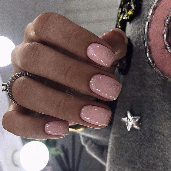 Acrylic Nails Designs Our 50 Most Eye Catching Nail Designs In 2020 Short Acrylic Nails Work Nails Minimalist Nails
