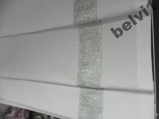 Rolety Rzymskie 150x160 Faliste Roleta Mechanizm 7022886207 Oficjalne Archiwum Allegro Roman Shade Curtain Decor Roman Shades