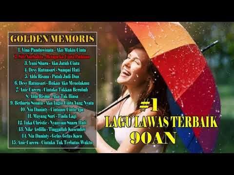 Golden Memories Indonesia Terbaik Vol 1 Lagu Lawas Indonesia Terpopuler Tahun 90an Youtube Lagu Nostalgia Youtube