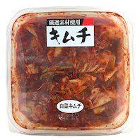 辛みと酸味のバランスが絶妙♪成城石井の白菜キムチで白ご飯が止まらない!
