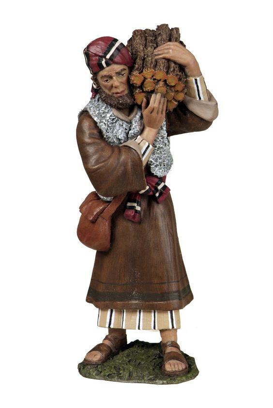 Aldeanos le ador buscar con google imagen pinterest for Amazon figuras belen