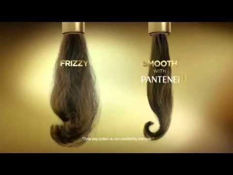 Pantene Smooth TV Commercial, 'Summer Frizz' Featuring Eva Mendes