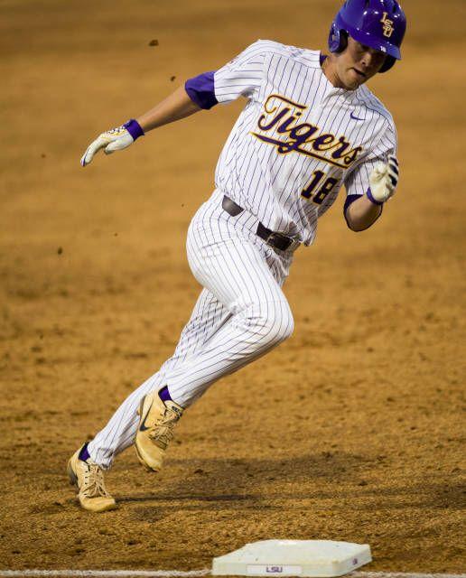 Baseball Vs Southern Miss Lsu Baseball Tiger Beat