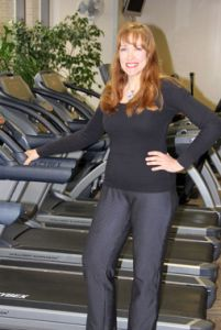Success Story - how Diane lost more than 100 pounds in 6 months. And still maintaining it!