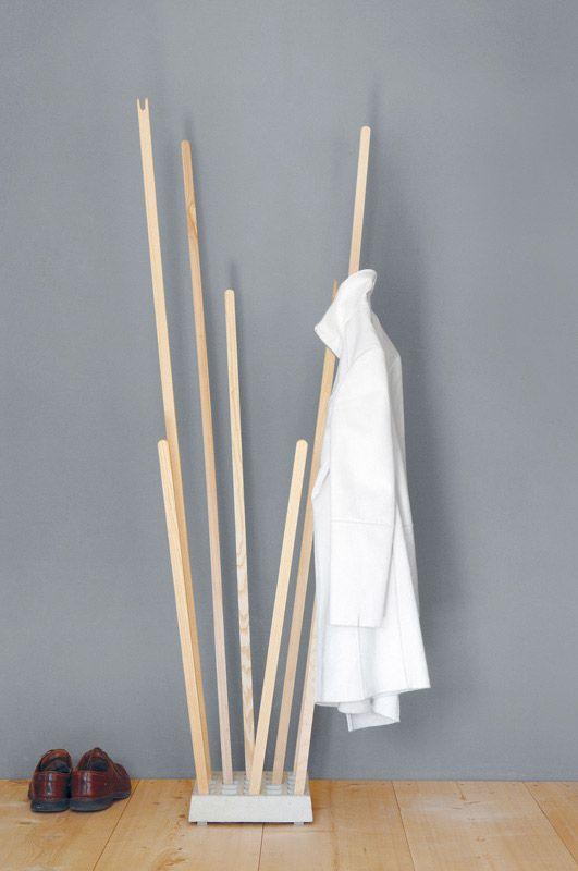 Moormann - Pin Coat