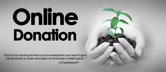 Every Charitable act is a stepping stone towards Heaven. #OnlineDonation #Funds #TGIF