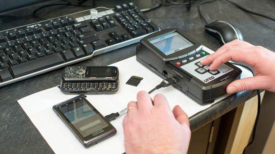 Digital Forensic Investigations