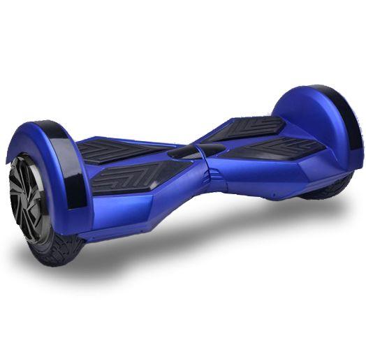 myboard pro azul hoverboard ruedas 8 6 pulgadas motor de. Black Bedroom Furniture Sets. Home Design Ideas