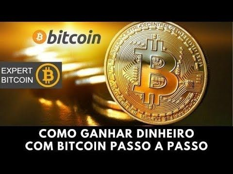 como ganhar dinheiro bitcoin