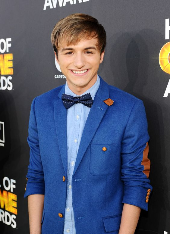 Nickelodeon Star Reveals He's Gay -- now THERE'S a surprise ;) Fred!!!!!! <3