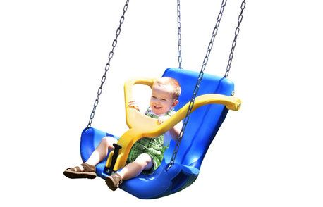 swing harness accessible swing seat | playworld® - rollercoaster-style ...  #10