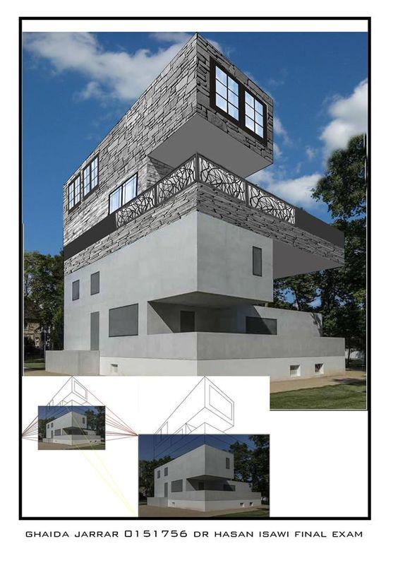 Ghaida JarrarArchitectural Communication Skills- مهارات اتصال معماري