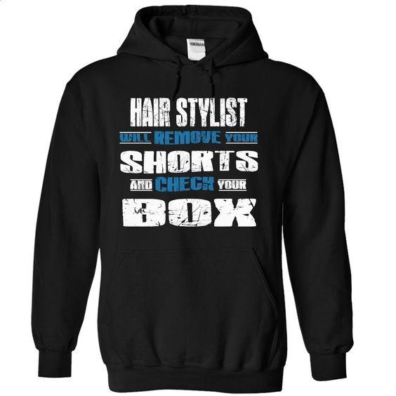HAIR STYLIST – CHECK T Shirt, Hoodie, Sweatshirts - wholesale t shirts #tee #teeshirt