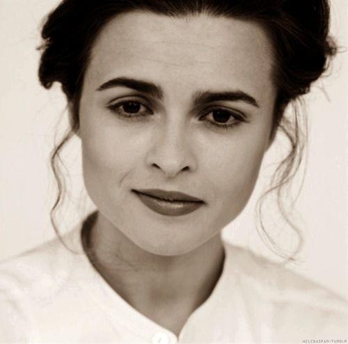 helena bonem carter harrowingly helena and more helena bonham carter ... Helena Bonham Carter