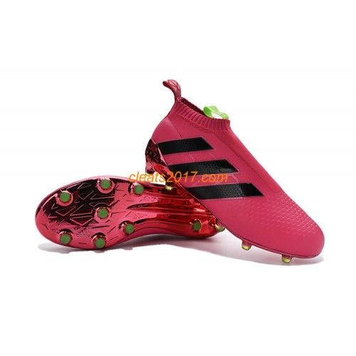 adidas ace 16 purecontrol rot